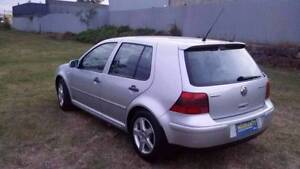 2002 Volkswagen Golf Hatchback+6 months REGO+WRC Salisbury Brisbane South West Preview