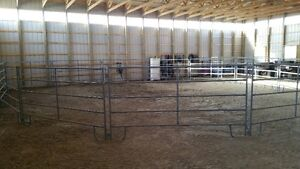 Horse Boarding Available 15 Minutes South of Calgary
