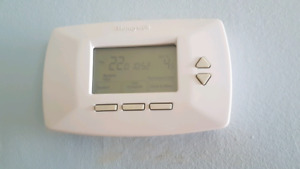 Thermostat programmable 7 jours