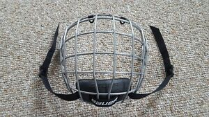 Bauer 2100 Hockey Face Mask.