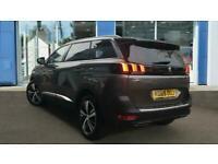 2020 Peugeot 5008 1.5 BlueHDi GT Line EAT (s/s) 5dr Auto SUV Diesel Automatic