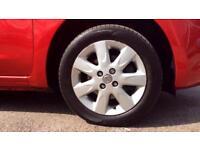 2013 Nissan Micra 1.2 Acenta 5dr Manual Petrol Hatchback