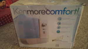 Kenmore comfort cool mist humidifier