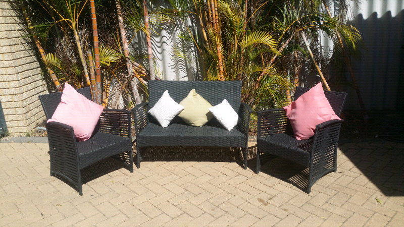 Admirable Outdoor Lounge Setting Delivery Available Lounging Download Free Architecture Designs Xerocsunscenecom