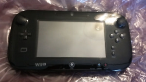 used Wii u bundle for sale with 8 games, Amiibos