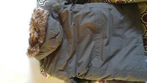 The North Face Mens McMurdo Parka - perfect condition Regina Regina Area image 3