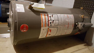 Rheem 40 g water heater