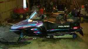 1998 Polaris Indy 500 Classic Touring *Make me an offer*