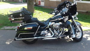 2003 HARLEY ULTRA CLASSIC  [100TH ANNIVERSARY EDITION]