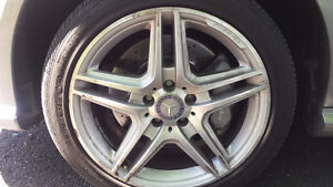 RIM REPAIRS- CRACKED BUMPERS AND SCRATCHES AND RUST