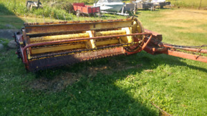***New Holland 467 Haybine for sale***