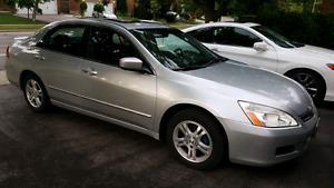 2006 Honda accord se