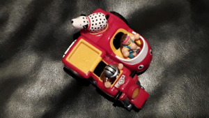 Wow toy moto et side-car