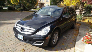 2006 Mercedes-Benz R-Class R 350 4matic top line SUV, Crossover