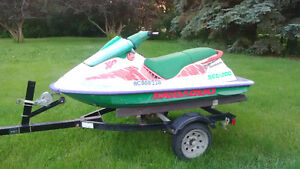 1994 Sea-doo XP Seadoo BRP PWC