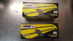 Brand New Front Hawk Performance Street Brake Pads 07-16 Nissan