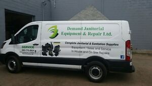 Janitorial Supplies/Cleaning Products for Anyone! Regina Regina Area image 5