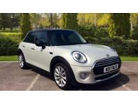 2017 Mini Hatch 1.5 Cooper 5dr Manual Petrol Hatchback