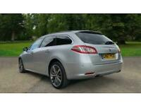 Peugeot 508 2.0 BlueHDi 180 GT 5 Door Esta Auto Estate Diesel Automatic