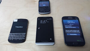 Used Phones For Sale - 30 day warranty from our store