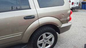 2007 durango Limited SUV, Crossover Windsor Region Ontario image 5