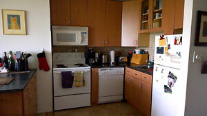 One Bedroom Furnished Apartment on the Halifax Peninsula