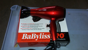 $6. new Hair Dryer. in box
