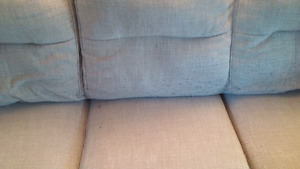 Free couch - you pick up