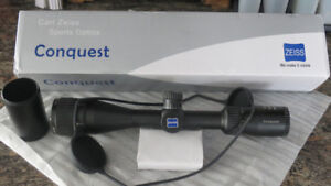 Télescope  Zeiss Conquest