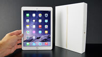 Apple iPad Air 2 argent (64G) WiFi (non cellulaire)