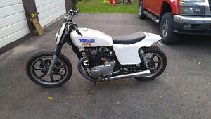 1983 XS 650 street tracker !!!!!REDUCED!!!!!