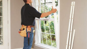 Call Doug Today! For your  New Windows and Doors   519-900-5624