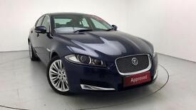 Jaguar XF 3.0TD V6 Premium Luxury (S/S) DIESEL AUTOMATIC 2013/13
