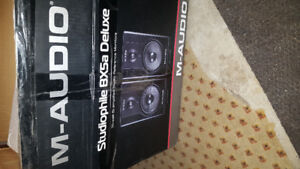 Studiophile BX5A Deluxe