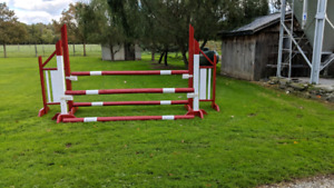Horse / pony jumps
