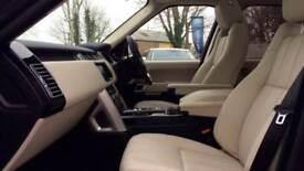 2017 Land Rover Range Rover 3.0 TDV6 Vogue 4dr Automatic Diesel 4x4