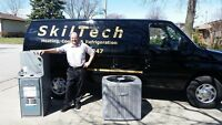 SkilTech Heating and Cooling