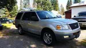 2003 Ford Expedition 5.4 V8