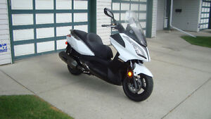 Kymco 300cc  Scooter for sale