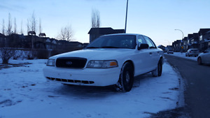 2010 Crown Victoria Priced to sell OBO
