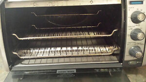 Countertop Convection Oven Canadian Tire : ... decker convection toaster oven