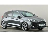 2019 Ford Fiesta 1.0 EcoBoost ST-Line 5dr Hatchback petrol Manual