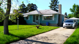 House for sale in Wetaskiwin