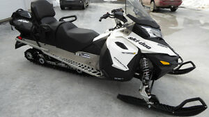 SKIDOO EXPEDITION SPORT 900 CC - ACE