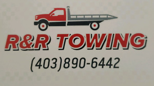 R&R Towing