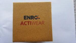 Enro Active Wear Bracelet - Brand New