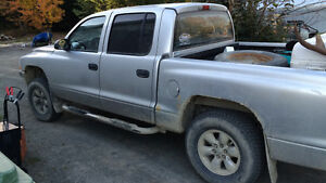 2004 Dodge Dakota 4 Portes 4x4
