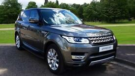 2013 Land Rover Range Rover Sport 3.0 SDV6 HSE 5dr Automatic Diesel Estate