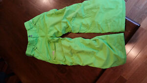 North Face Ski Pants - Boys