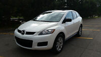 URGENT - 2007 Mazda CX-7 GT Turbo VUS impeccable !!!